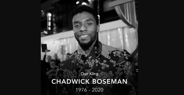宇多丸 チャドウィック・ボーズマンを追悼する