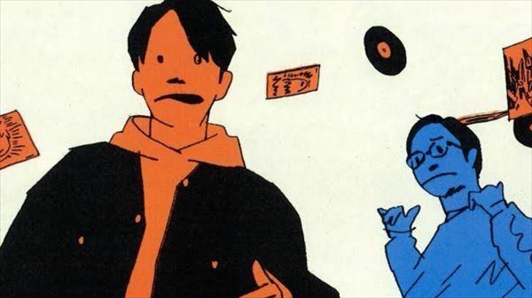 米津玄師と星野源『さらしもの feat. PUNPEE』を語る