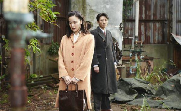 町山智浩と山里亮太『スパイの妻』ヴェネチア国際映画祭銀獅子賞受賞を語る