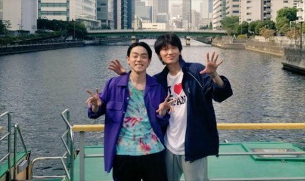 綾野剛と菅田将暉『MIU404』を振り返る