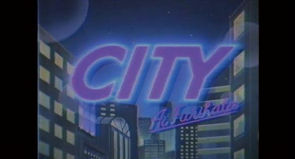 宇多丸 降幡愛『CITY』を語る