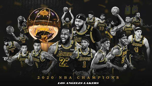 渡辺志保とDJ YANATAKE 2020年NBA・レイカーズ優勝を語る