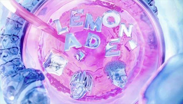 渡辺志保 Internet Money『Lemonade ft. Don Toliver and Roddy Ricch』を語る