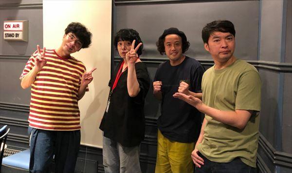 銀杏BOYZ峯田和伸 借りパクされた『AKIRA』全6巻のその後を語る
