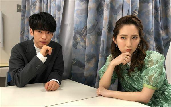 DJ松永とファーストサマーウイカ バラエティ番組を語る