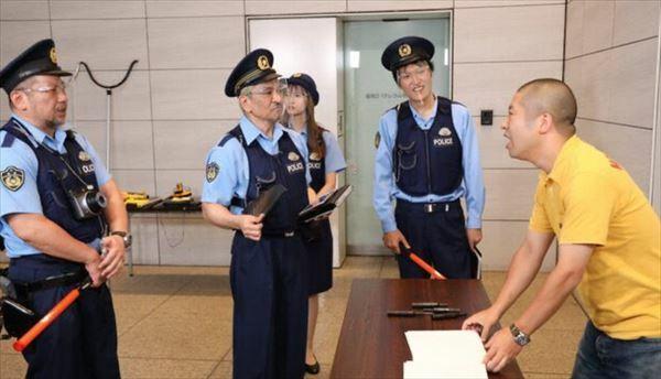 ハライチ澤部『まっちゃんねる』大喜利警察と千原ジュニアを語る