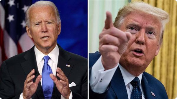 町山智浩 2020年アメリカ大統領選・投票3週間前の状況を語る