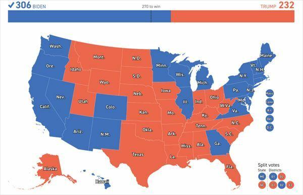 安住紳一郎 アメリカ大統領選挙を理解するための「50州覚え歌」を語る