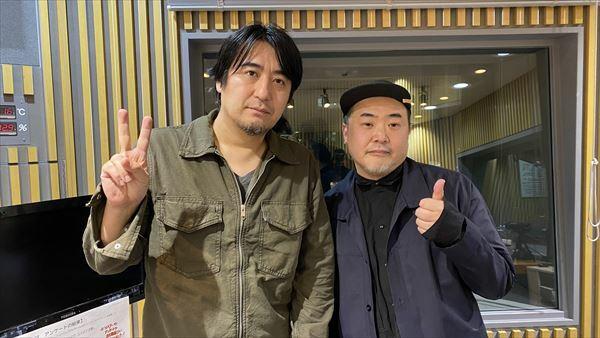 オークラ バナナマンと東京03のネタ作りの違いを語る