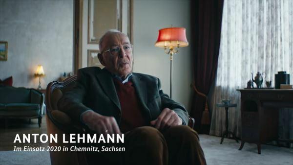 佐久間宣行 ドイツ政府のCOVID-19対策CM「特別な英雄」を語る