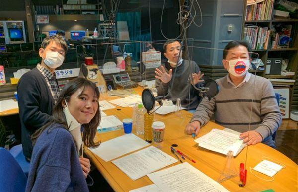 田中康夫 新型コロナウイルス第三波と政府・専門家の動きを語る
