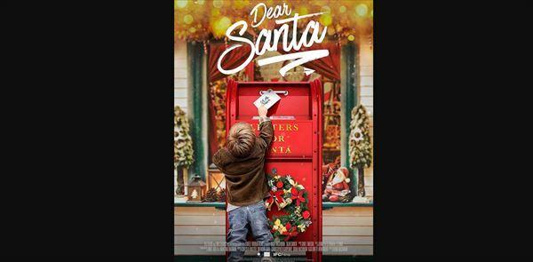 町山智浩『Dear Santa』を語る