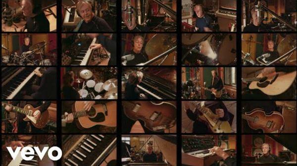 星野源 Paul McCartney『Find My Way』を語る