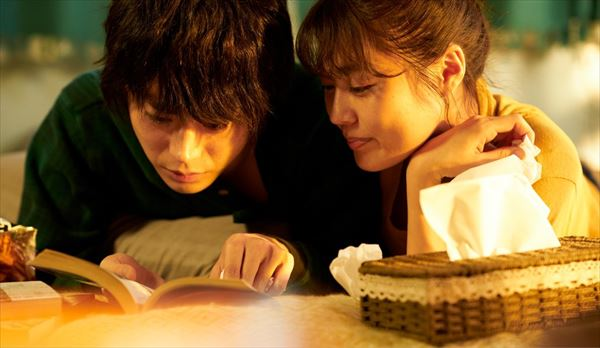 宇垣美里と宇多丸『花束みたいな恋をした』を語る