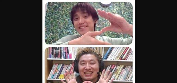 吉田尚記 オードリー若林からの直電話を語る