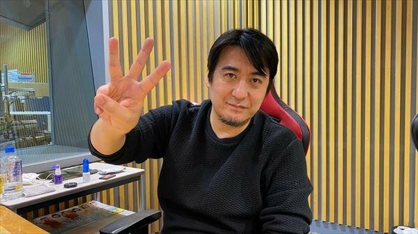 佐久間宣行 震災から10年の3月11日を語る