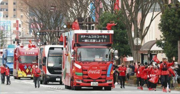 田中康夫 東京五輪・聖火リレースタートを語る
