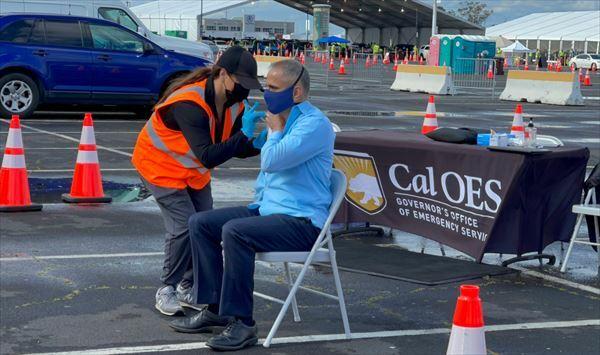 町山智浩 アメリカの新型コロナワクチン接種の急速な進展を語る