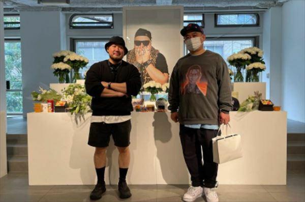DJ YANATAKEと渡辺志保 オオスミタケシ(Big-O)お別れ会を語る