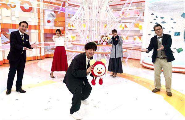 DJ松永『めざましテレビ』軽部アナから受けた洗礼を語る