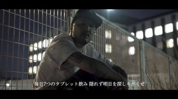 DJ松永 USU,DJ TAGA『GHOST』を語る
