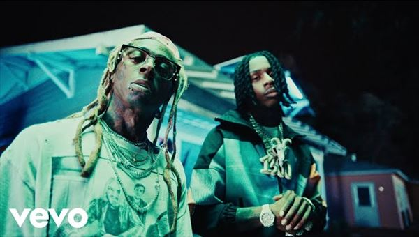 渡辺志保 Polo G, Lil Wayne『GANG GANG』を語る