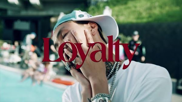 DJ YANATAKE LEX『Loyalty』を語る