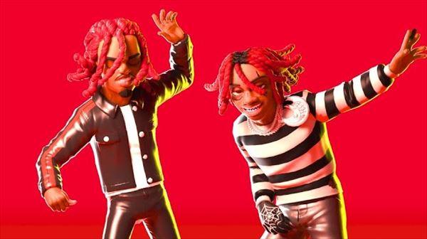 DJ YANATAKE Trippie Redd『Miss The Rage Feat. Playboi Carti』を語る