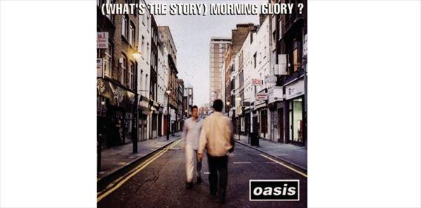 東野幸治 Oasis『(What's The Story) Morning Glory?』を語る