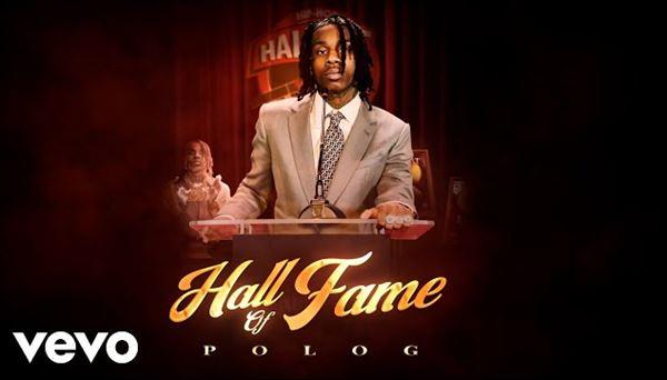 渡辺志保 Polo G『Hall of Fame』全米1位獲得を語る