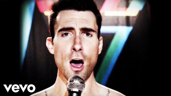 東野幸治 Maroon 5『Moves Like Jagger ft. Christina Aguilera』を語る