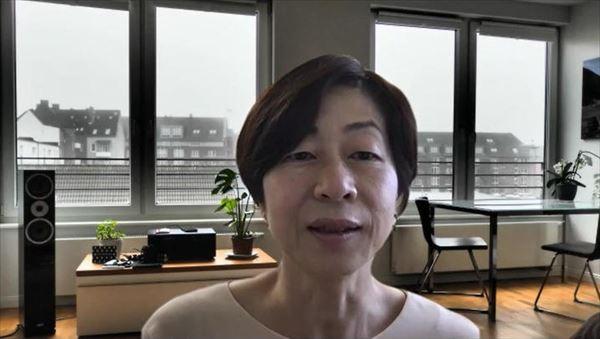 田中康夫 山口香・JOC理事退任を語る