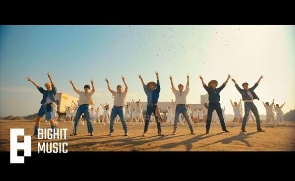 高橋芳朗 BTS『Permission to Dance』を語る