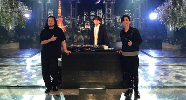 Creepy Nuts『FNS歌謡祭』SixTONES田中樹のラップスキルを語る