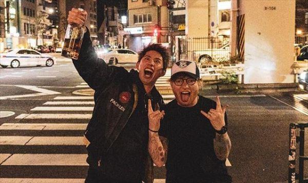 石橋貴明 ONE OK ROCK・TAKAを語る