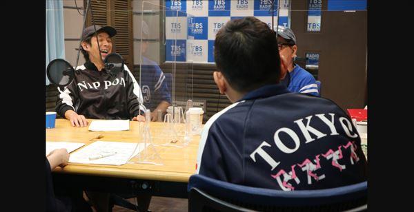 宮藤官九郎と爆笑問題・太田『いだてん』を語る
