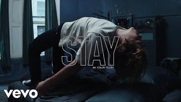 渡辺志保 The Kid LAROI『Stay feat. Justin Bieber』を語る