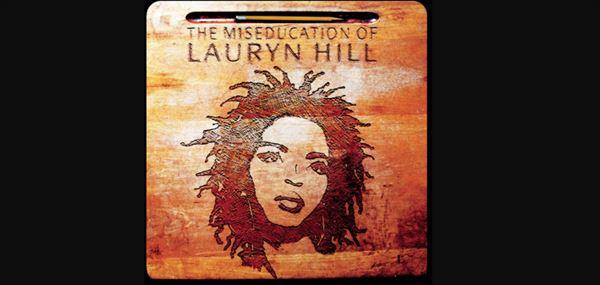 東野幸治 Lauryn Hill『To Zion』を語る