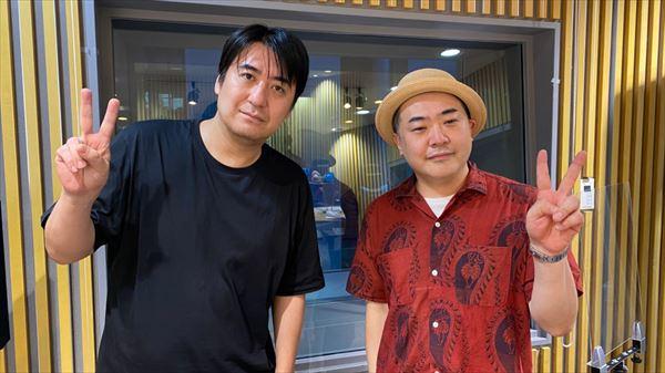 オークラ 東京03&Creepy Nutsの武道館コントライブ計画を語る