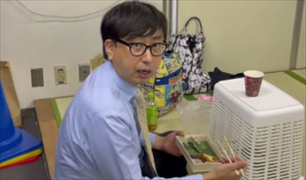 麒麟川島 おいでやす小田のツッコミの切れ味を絶賛する