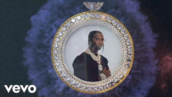 渡辺志保 Pop Smoke『Tell The Vision feat. Kanye West, Pusha T』を語る