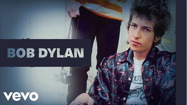 空気階段・水川かたまり Bob Dylan『Like a Rolling Stone』を語る