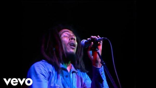 東野幸治 Bob Marley & The Wailers『No Woman, No Cry』を語る