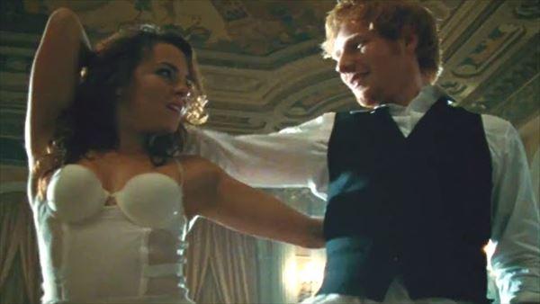 東野幸治 Ed Sheeran『Thinking Out Loud』を語る
