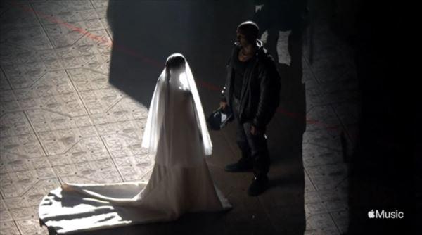 渡辺志保 Kanye West『DONDA』リリースを語る