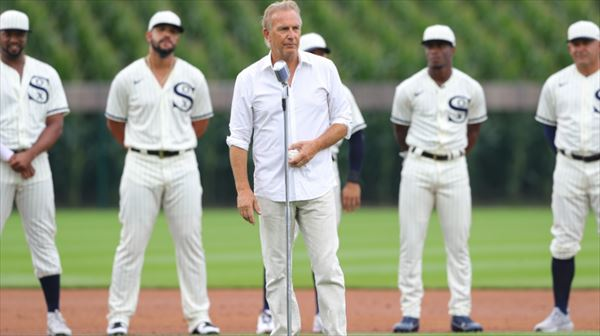 オードリー若林 MLB『フィールド・オブ・ドリームス』公式試合を語る