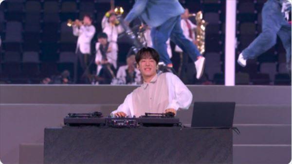 ファーストサマーウイカ DJ松永 東京五輪・閉会式出演を語る