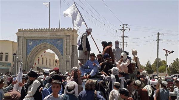 町山智浩 タリバンのアフガニスタン勝利宣言と米軍撤退を語る