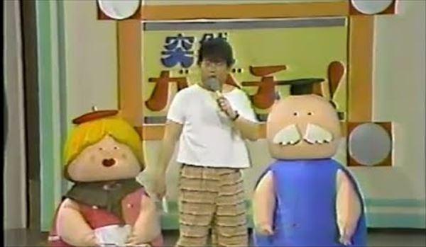 東野幸治 笑福亭鶴瓶『突然ガバチョ!』を語る