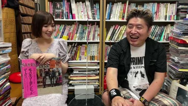 豊田萌絵 矢沢永吉『成りあがり』を小学校の朝の読書で読んでいた話